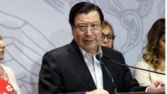 Detiene FGR a Gerardo Sosa Castelán, presidente del patronato de UAEH