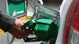 En Lagos de Moreno, Jalisco, se vendió la gasolina más cara la semana pasada.