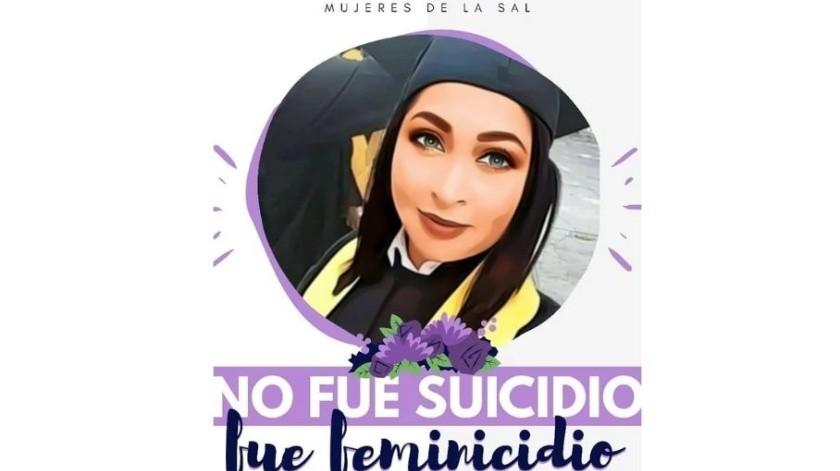 """""""Me habló y me dijo que la estaban matando"""": Madre de Alma Hilda niega suicidio(Especial: Mujeres de la Sal)"""