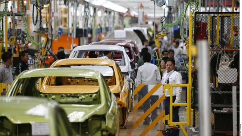 Asegura Index que empleos en sector automotriz son eventuales(Agencia Reforma)