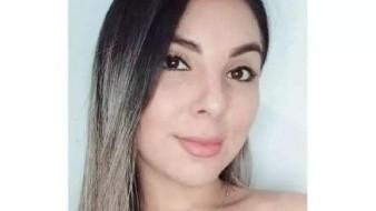 Empalmense Rosalía Yazmín fue ultimada con 9 balazos frente a su mamá