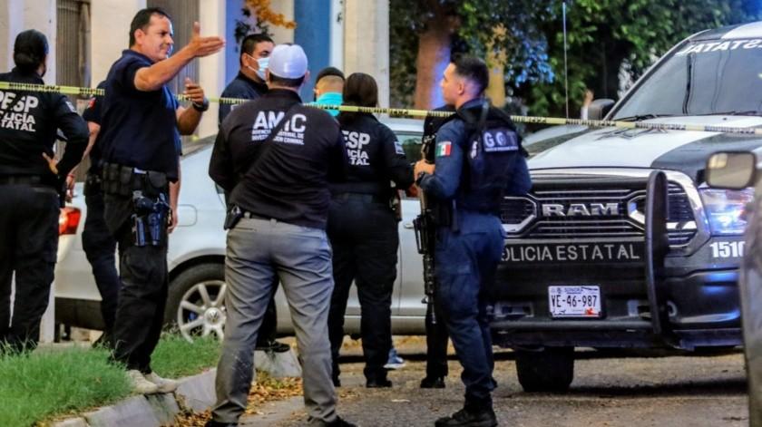 La violencia intrafamiliar aumentó en Sonora en el primer semestre del año.(Banco Digital)