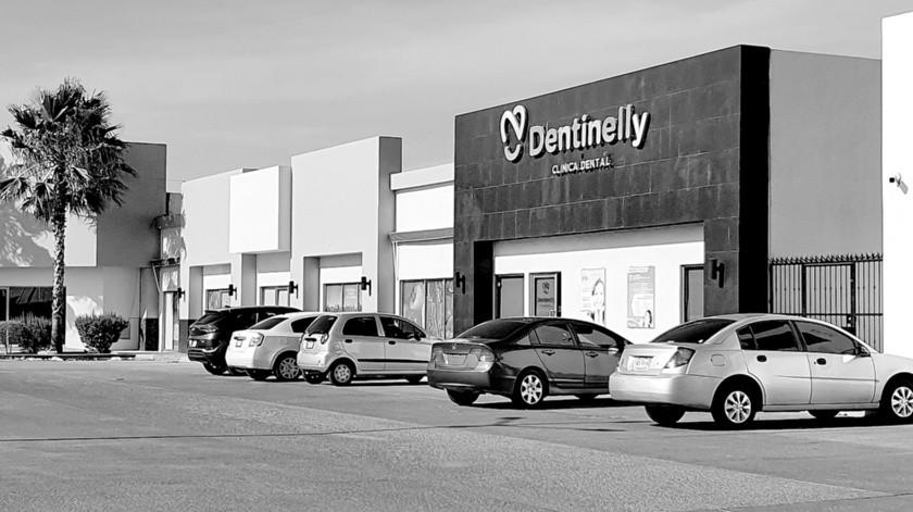 Tras cambiar a amarillo el semáforo epidemiológico han abierto más negocios en Obregón.(Banco Digital)
