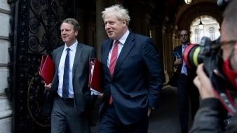 El Brexit y la pandemia, desafíos del Reino Unido en el nuevo curso político