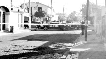 Cierra con 23 homicidios el mes de agosto en Cajeme.