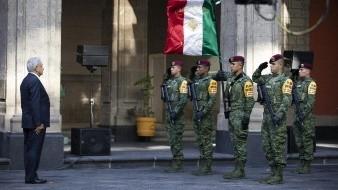 El Presidente más atacado de Méxicoha sido él, asegura López Obrador en su Segundo Informe