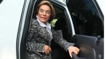 Gordillo, quien fuera presidenta del Consejo General Sindical para el Fortalecimiento de la Educación Pública del Sindicato Nacional de Trabajadores de la Educación (SNTE), fue arrestada en febrero del 2013.
