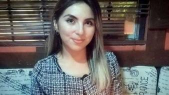 La joven había denunciado en sus redes sociales que el pasado 16 de mayo fue víctima de un ataque físico por parte de un sujeto desconocido.
