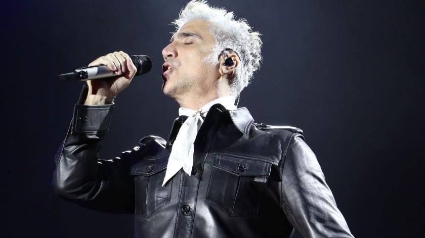 A partir de mañana estarán a la venta los boletos para el concierto de Alejandro Fernández.(Banco Digital)