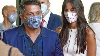Alejandro Sanz logra acuerdo de divorcio con su ex Raquel Perera