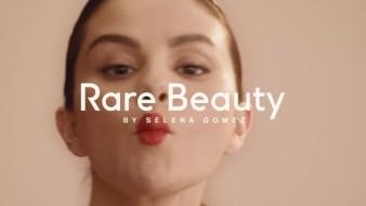 Rare Beauty de Selena Gomez llega a México