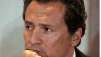 SFP destaca inhabilitación a Emilio Lozoya en Segundo Informe