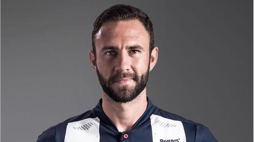 Miguel Layún y su enorme deseo de regresar a la Premier League(Instagram @miguel_layun)