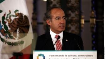 La censura de Calderón para prohibir mi libro