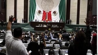 Aprueban eliminar fuero al presidente en Cámara de Diputados