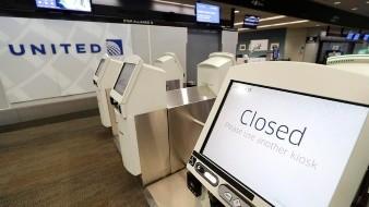 United Airlines espera dar licencias no remuneradas a 16.370 empleados, entre ellos unos 7.000 asistentes de vuelo y casi 3.000 pilotos, según un mensaje remitido a la plantilla y al que han accedido varios medios estadounidenses.