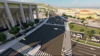 El proyecto presentado por el Gobierno del Estado, una vez puesto en marcha, permitirá reducir la alta concentración vehicular de la avenida Reforma.