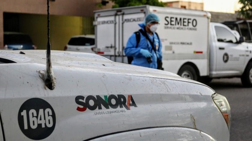 En días recientes, tres mujeres han sido asesinadas y una desaparecida en Guaymas y Empalme(Archivo GH)