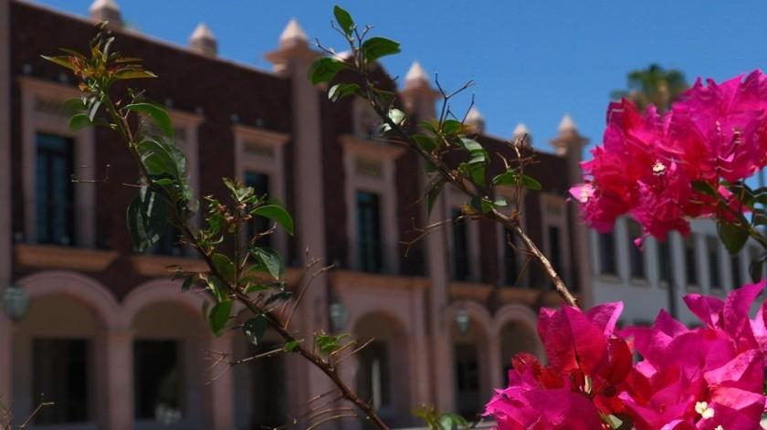 La Universidad de Sonora se encuentra en la edición 2021 del World University Rankings de Times Higher Education.(Banco Digital)