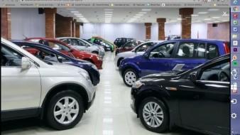 El sector automotriz comienza a recuperarse