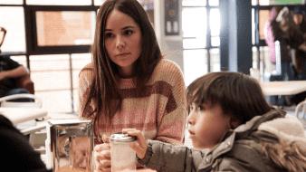 Camila Sodi trabajó con una terapeuta especializada en violencia de género para su personaje.