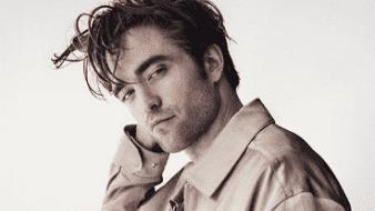 Confirman contagio de Covid-19 de Robert Pattinson.