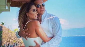 Ninel Conde defiende a su novio colombiano.