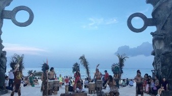 Las playas de Quintana Roo serán abiertas el lunes próximo