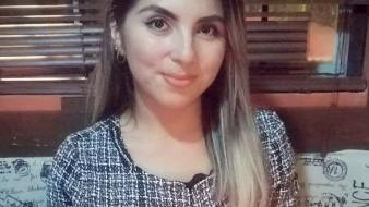 La joven Rosalía Jazmín fue asesinada en el exterior de su domicilio de nueve balazos
