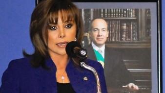 FGR debe revisar denuncia contra ex procuradora Marisela Morales: Herrera Valles, ex comisario de la PF