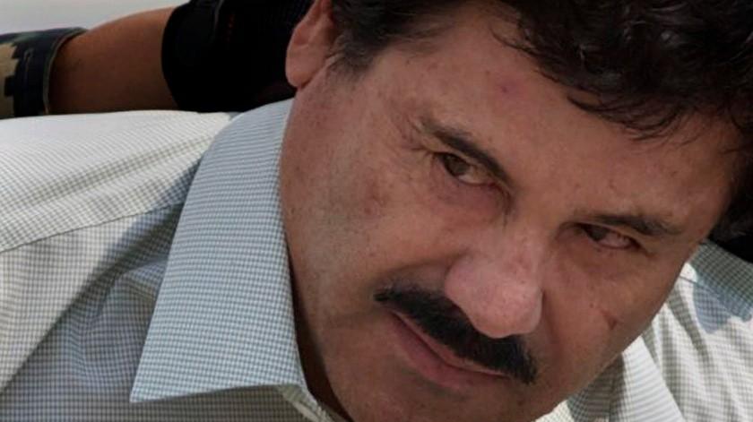 """Los abogados de Joaquin """"El Chapo"""" Guzman justificaron la apelación con varias acciones realizadas desde su extradición a Estados Unidos.(AP)"""