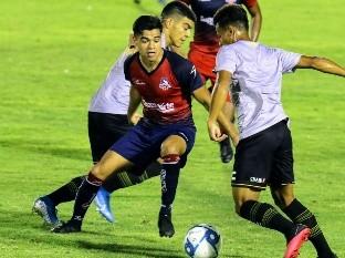 Cimarrones juega contra Dorados en la tercera fecha.