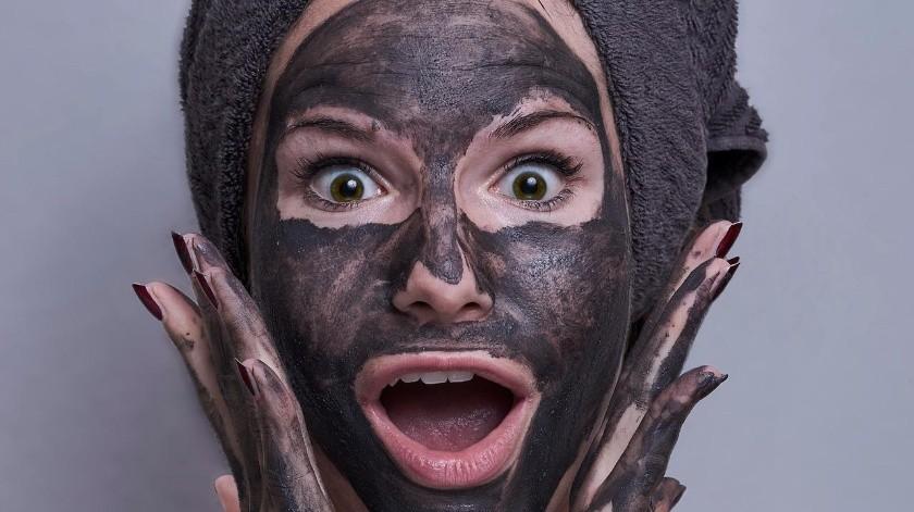 Mascarillas caseras efectivas para la eliminación de bacterias en tu cara(Pixabay)