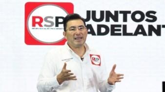 Organización del yerno de Elba Esther niega ayuda del SNTE; impugnará decisión del INE