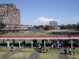 Lanzan campañas de donación para apoyar a estudiantes de la UNAM ante el Covid