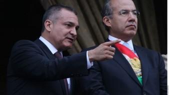 Cabe mencionar que EU investiga a Genaro García Luna, quien fuera secertario de Seguridad de Calderón.