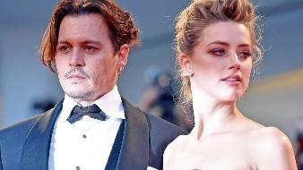 La actriz asegura que Depp encabeza una campaña de desprestigio en su contra, luego de filtrarse los audios donde se comprobaría que ella ejerció violencia contra su ex esposo.