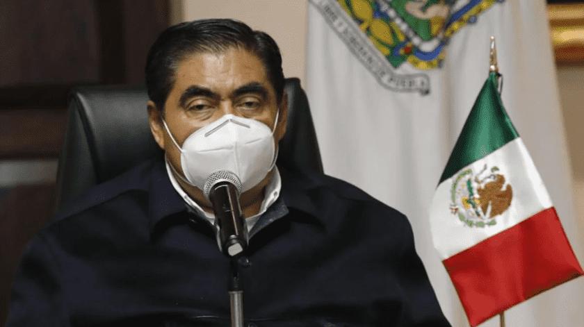 Por Covid-19, Puebla dará Grito de Independencia sin público(Especial)