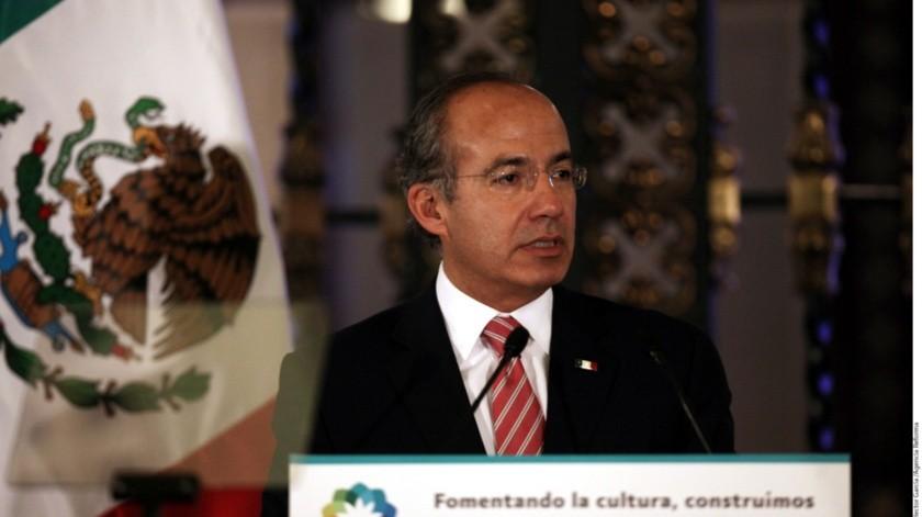 El viernesel Instituto Nacional Electoral (INE) le dio un revés a la familia Calderón-Zavala, al negarles el registro como partido político.