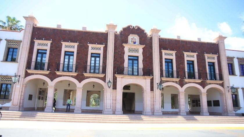 La Unison espera reanudar las clases presenciales en octubre, si las condiciones epidemiológicas lo permiten(Banco digital)