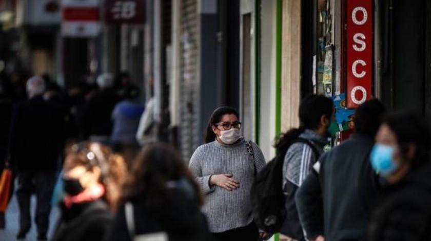 Reactivación en Latinoamérica se debate entre necesidad y miedo ante coronavirus(EFE)