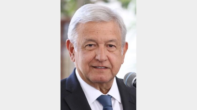 Tras su Segundo Informe de Gobierno el presidente Andrés Manuel López Obrador declaró que si la gente lo decide no participará de nuevo en política.(Wikipedia Commons.)