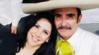 Karina dijo que buscará justicia para su hija, sin importar el apellido que respalda a Vicente.