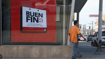 'El Buen Fin' será un respiro para el comercio