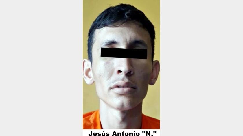 """""""El Diablo"""" es vinculado a proceso por tentativa dehomicidio y homicidio en CO(Especial)"""