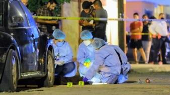 Segundo homicidio este día en Colonia Álvaro Obregón, Hermosillo