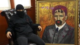 ¿Qué fue de la pintura de Madero intervenida por feministas?