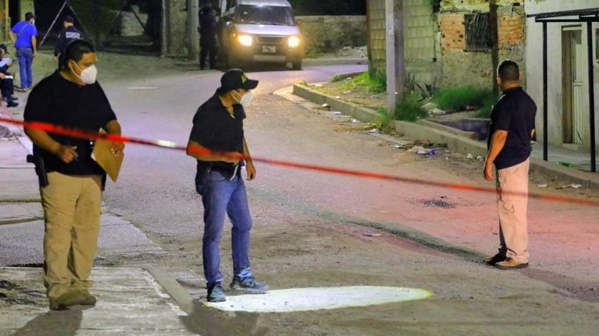Tercer homicidio en menos de doce horas en Hermosillo(GH)