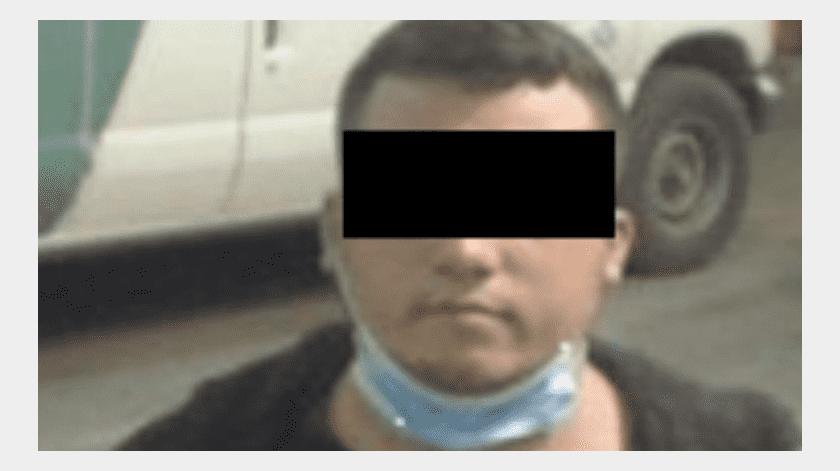 Arrestan en Calexico a migrante con historial delictivo(Cortesía)