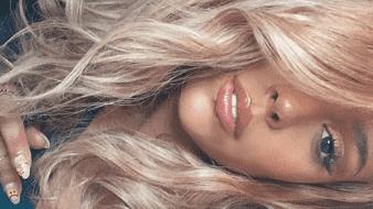 Comentarios a favor y en contra por el nuevo look de Danna Paola.